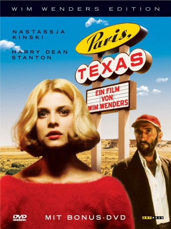 Париж, Техас / Paris, Texas (1984)