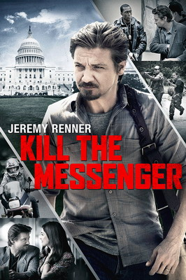 Убить гонца / Kill the Messenger (2014)