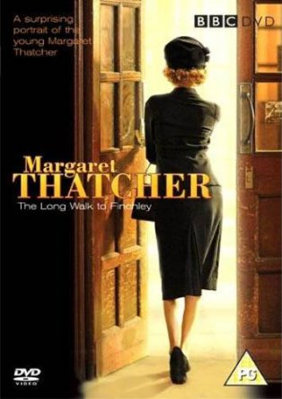 Маргарет Тэтчер. Долгий путь к Финчли / Margaret Thatcher: The Long Walk to ...
