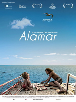 К морю / Alamar / To The Sea (2009)